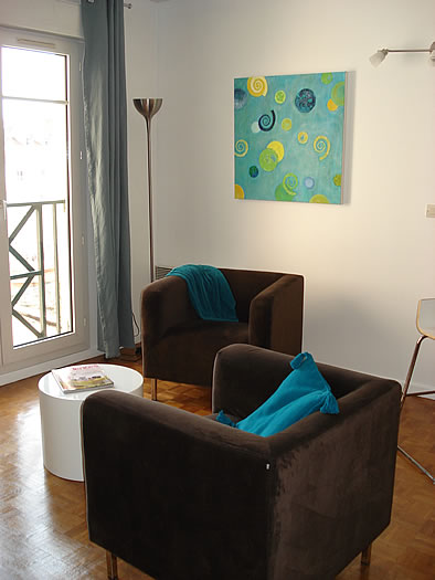 appartement meubl lyon 7 me location meubl lyon bellecour. Black Bedroom Furniture Sets. Home Design Ideas